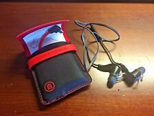 Plantronics BackBeat Go 2 Wireless Bluetooth Stereo Earbuds Black+ Charging Case