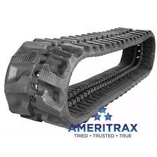John Deere 35ZTS Mini Ex Rubber Track, Track Size 300x52.5x86 *FREE USA SHIPPING