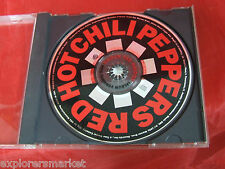 RED HOT CHILI PEPPERS 'Under The Bridge' RARE Unplayed CD PROMO ONLY 1991