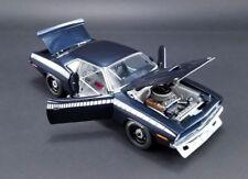 1970 PLYMOUTH TRANS AM CUDA STREET VERSION BARRACUDA 1:18 ACME DIECAST CAR GMP