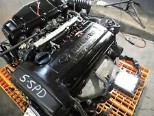 Toyota Corolla Levin Trueno 1.6L 20v BlackTop Engine & 5 Spd Trans JDM 4A-GE #1