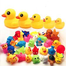 13 stk Badespielzeug Mischentier Badeente Badewanne Kleinkinder Bade Spielzeugen