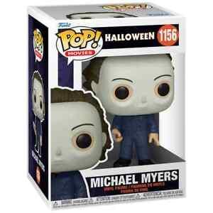 Halloween 1156 Michael Myres Pop Vinyl Exclusive Figure 10cm Funko Mike Horror