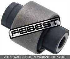 Arm Bushing For Rear Rod For Volkswagen Golf V Variant (2007-2009)
