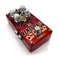 More details for digitech ventura vibe effects pedal (pre-owned)