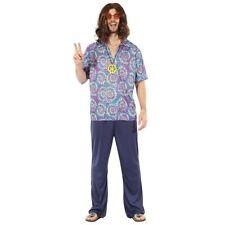 M-Kostüme & -Verkleidungen L/Hippie