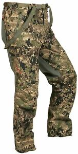 Coldfront Bib Pant - Ground Forest / XL 50% Off