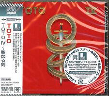 TOTO-TOTO IV -JAPAN Blu-spec CD2 D73