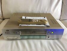JVC HR-S9500 SVHS-Videorecorder TBC, Longplay + FB, BDA - geprüft vom Händler