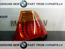 NEW GENUINE BMW 3 SERIES E46 03-06 RIGHT REAR LED LAMP LIGHT COUPE 63216937450