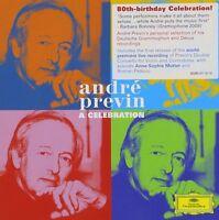 Andre Previn - A Celebration (2009)  6CD Box Set  NEW/SEALED  SPEEDYPOST