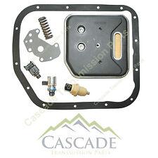 Grand Cherokee AFT Transmission Governor Pressure Solenoid Kit 4.0L 2000+
