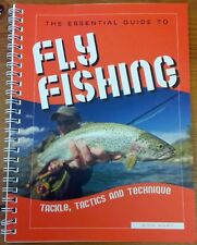 Brand New - The Essential Guide to Fly Fishing by Nick Hart (Paperback, 2009)