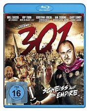 301 - Deppen der Antike (301 - Scheiß auf ein Empire) National Lampoon BLU-RAY