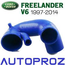 Air Hose Intake Pipe Silicone Induction Kit For Land Rover Freelander V6 2.5 TU