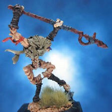 Painted Privateer Press Miniature Darkage Dragyr Slave Spearman
