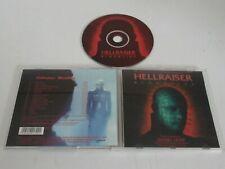 Daniel Licht – Hellraiser: Bloodline(Soundtrack)/ Silva Screen – FILMCD 179 CD