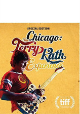 Chicago Terry Kath Experience - Special Ed BLURAY