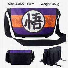Dragonball Z Anime Manga Tasche Tragtasche Messenger Bag 43x27x11cm