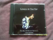 LONELY AT THE TOP,BEST OF RANDY NEWMAN CD