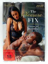 The Pleasure Fix - Ekstase auf Bestellung - Erotik FSK 18, Scharfe Filme für sie