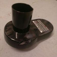Jack LaLanne's Power Juicer PRESTIGE Parts - BLACK - Fast Shipping!