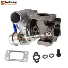 GT28 GT2871 GT2860 Turbo T25 T28 Water/Oil Cooled .64 AR for Nissan Turbocharger