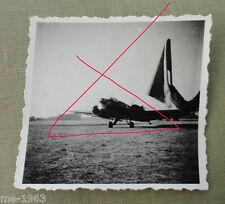 original  Foto  3 Stück LW Luftwaffe Schulmaschinen
