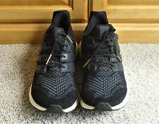 2018 Adidas Ultra Boost 1.0 OG Core Black/Purple Men's Shoes Sz 10M G28319