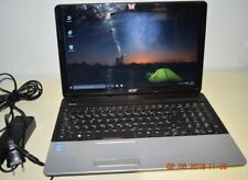 Acer E1-571 Core i5, 3e Gen. 2,6GHz,4GB DDR3, 500HDD,15,6 Zoll HD WebCam