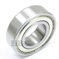Radial Ball Bearing 6205-Z With 1 Metal Shield Light Oil 25x52x15mm