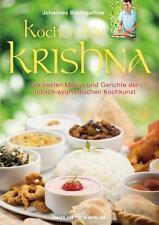 Kochen für Krishna von Johannes Baumgartner (2013, Taschenbuch)
