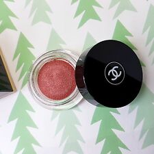 Authentic CHANEL Illusion D'Ombre Cream Eyeshadow *88 ABSTRACTION* Coral RARE