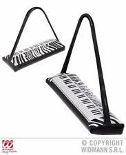 ** teclado electrónico Inflable Instrumento Musical 57CM Accesorio Nuevo **