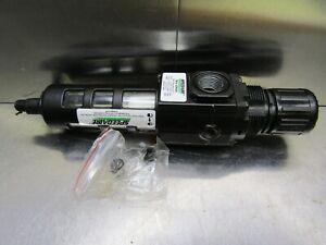 Speedaire 4ZK85A Filter/Regulator