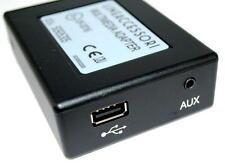 FIAT PANDA 500 MULTIMEDIALI USB AUX SOCKET non BLU + me modelli autentico 50926305