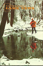 Pennsylvania Game News December 1977 cover photo by Joe Osman Deer Hunter
