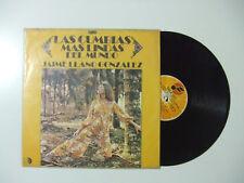 Jaime Llano Gonzalez - Las Cumbias Mas Lindas Del Mundo-Disco Vinile 33 Giri LP
