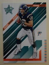 2004 Leaf Rookies and Stars #185 Wes Welker RC