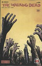 The Walking Dead comic issue 163 Limited Cover A