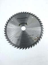 Panasonic EY9PW17A31 165mm Universal Saw Blade for Wood Standard