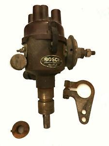 Vintage Bosch VEU 4L4 distributor A Series Engine, Mini MG Midget BRM BMC Works