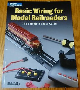 How to Book: #12212 Basic Wiring for Model Railroaders