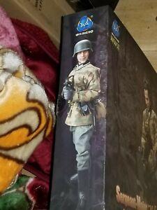 A Dragon in Dreams DID SCALA 1//6TH WW2 Custodia da Russo periscopio con Vasily