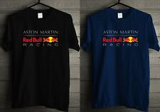 Aston Martin Red Bull F1 Inspired T-Shirt