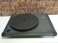 Goldring GR1 Vintage Hi Fi Separates Use Record Vinyl Deck Player Turntable