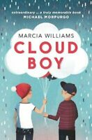Cloud Boy by Marcia Williams 9781406381214 | Brand New | Free UK Shipping