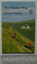 1982 The Pennine Way by Kenneth Oldham
