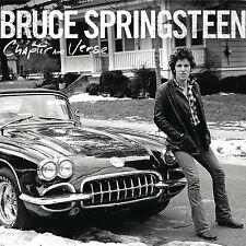 BRUCE SPRINGSTEEN - CHAPTER AND VERSE   CD NEU