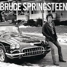 BRUCE SPRINGSTEEN - CHAPTER AND VERSE   CD NEU